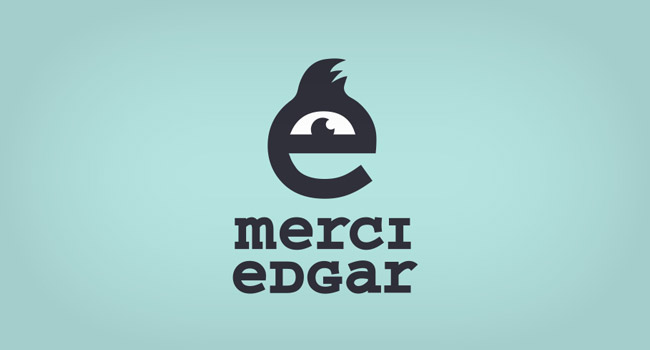 Merci edgar